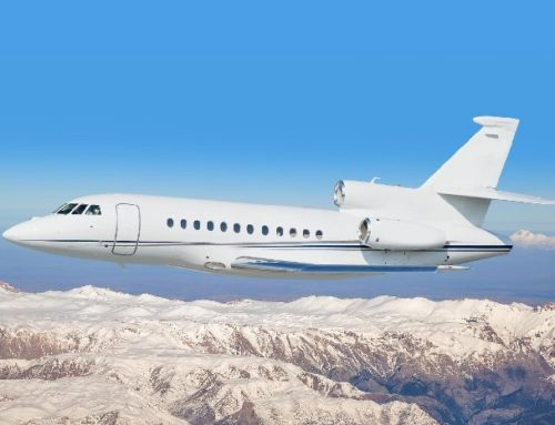 Amazing destinations to visit by private jet – part 3