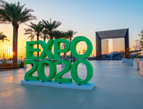 EXPO 2020 Dubai – Pristine Jet Charter is ready to provide their bespoke private jet charter services to the world's largest show